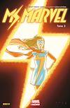 Ms. Marvel (2014) T03 | Alphona, Adrian