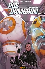 Téléchargez le livre :  Star Wars - Poe Dameron (2016) T02