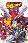 Télécharger le livre :  Deadpool vs X-Force