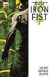 Télécharger le livre :  Iron Fist (2006) T02