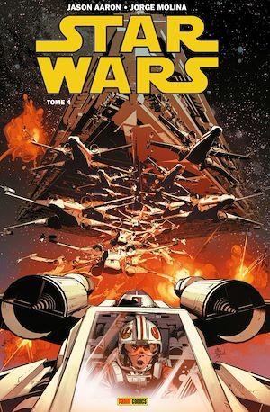 Téléchargez le livre :  Star Wars (2015) T04