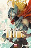 Télécharger le livre :  Mighty Thor (2014) T02