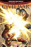 Télécharger le livre :  Secret Wars : Civil War