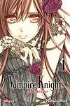 Télécharger le livre :  Vampire Knight mémoires T01