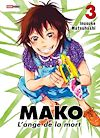 Mako : L'ange de la mort T03 | Matsuhashi, Inusuke