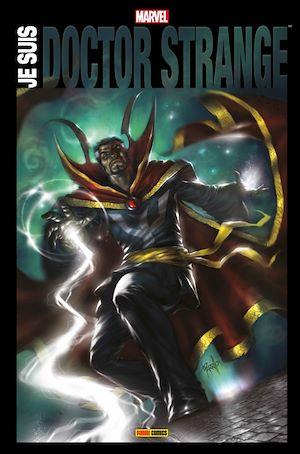 Je suis Doctor Strange | Collectif, . Auteur
