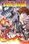 Télécharger le livre :  Shikigami T04