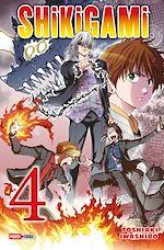 Téléchargez le livre :  Shikigami T04