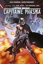 Téléchargez le livre :  Star Wars - Capitaine Phasma