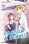 L'amour à l'excès T04 | Haruta, Nana