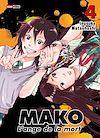 Mako : L'ange de la mort T04 | Matsuhashi, Inusuke