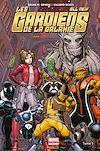 Télécharger le livre :  All-New Les Gardiens de la Galaxie (2015) T01