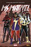 Ms. Marvel (2014) T05 | Alphona, Adrian