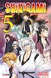 Télécharger le livre : Shikigami T05