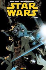 Téléchargez le livre :  Star Wars (2015) T05