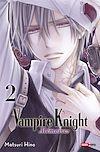 Télécharger le livre :  Vampire Knight Mémoires T02