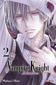Téléchargez le livre :  Vampire Knight Mémoires T02