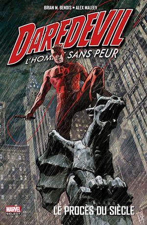 Daredevil: L'homme sans peur (1998) T02, LE PROCÈS DU SIÈCLE