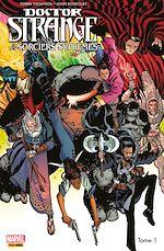 Téléchargez le livre :  Doctor Strange et les sorciers suprêmes (2015) T01