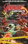 Télécharger le livre :  Avengers : L'affrontement T01