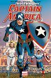 Télécharger le livre :  Captain America : Steve Rogers (2016) T01