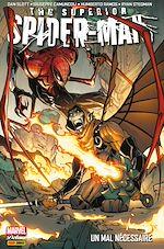 Téléchargez le livre :  The Superior Spider-Man (2013) Deluxe T02