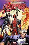 Télécharger le livre :  All-New Uncanny Avengers (2015 II)T02