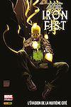 Télécharger le livre :  Iron Fist (2007) T03
