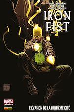 Téléchargez le livre :  Iron Fist (2007) T03
