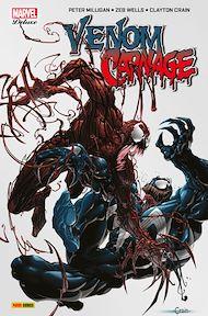 Téléchargez le livre :  Venom vs Carnage