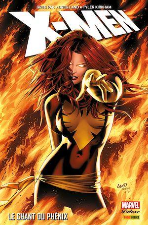 Téléchargez le livre :  X-Men - Le chant du Phenix