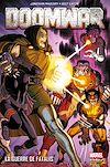 Télécharger le livre :  Doomwar - La guerre de Fatalis