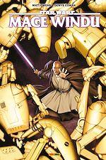 Téléchargez le livre :  Star Wars : Mace Windu