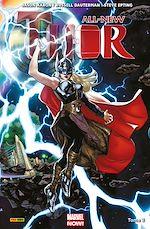 Téléchargez le livre :  All-New Thor (2016) T03