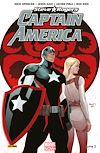 Télécharger le livre :  Captain America : Steve Rogers (2016) T02