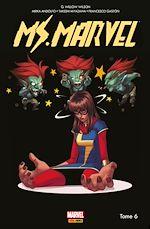 Ms. Marvel (2014) T06 | Wilson, G. Willow
