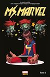 Ms. Marvel (2014) T06 | Wilson, G. Willow