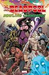 Télécharger le livre :  Mme Deadpool et les Howling Commandos
