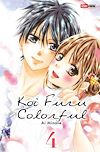 Koi furu colorful T04 | Minase, Ai