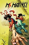 Ms. Marvel (2014) T07 | Wilson, G. Willow
