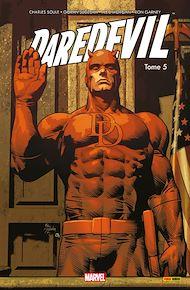 Téléchargez le livre :  Daredevil T05