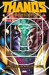 Télécharger le livre :  Thanos - Les frères de l'infini