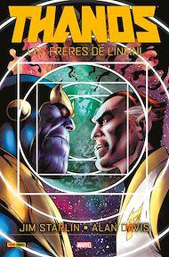 Téléchargez le livre :  Thanos