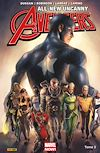 Télécharger le livre :  All-New Uncanny Avengers (2015 II)T03