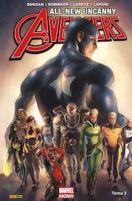 Téléchargez le livre :  All-New Uncanny Avengers T03
