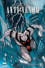Téléchargez le livre :  Anti-Venom - Une nouvelle vie