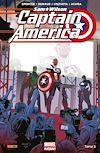 Télécharger le livre :  Captain America : Sam Wilson (2015) T03