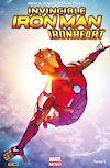 Télécharger le livre :  Invincible Iron Man : Ironheart T01