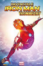 Téléchargez le livre :  Invincible Iron Man : Ironheart T01