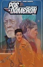 Téléchargez le livre :  Star Wars - Poe Dameron (2016) T05